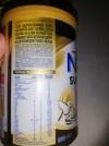 58183 NAN 3 Supreme Сухое детское молочко с олигосахаридами для защиты от инфекций 400 г от пользователя Вера