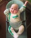 503 BabyBjorn Кресло-шезлонг Balance Soft от пользователя Кристина
