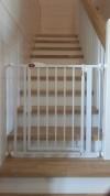 869 Red Castle AUTO-Close Ворота безопасности для дверей и лестниц 75-82 от пользователя Анна
