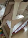 3521 Hauck Sit'n Relax + шезлонг для новорожденного от пользователя Анастасия