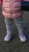 14450 Tapiboo Туфли кожаные детские 25010 от пользователя Елена