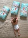 23678 Pampers Подгузники-трусики Premium Care Junior р.5 (12-17 кг.) 52 шт. от пользователя Юлия