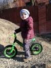 25829 Small Rider Ranger 2 Neon от пользователя Светлана
