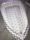 29912 Forest kids Кокон-гнездышко для новорожденных Beddy-byes от пользователя Татьяна