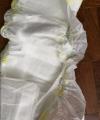 30167 Offspring Эко-подгузники Дорожная упаковка размер L (9-13 кг) 3 шт. от пользователя Мария
