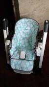 36251 Farla Чехол на стульчик для кормления Peg-Perego Siesta от пользователя Игорь