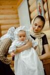 49772 Little People Крестильный набор на девочку от пользователя Маргарита