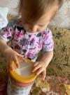57708 NAN 3 Supreme Сухое детское молочко с олигосахаридами для защиты от инфекций 400 г от пользователя Ксения