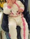 60174 Lucky Child Комбинезон для девочки Маленькая садовница 2 шт. от пользователя Алла Исаева