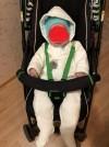 3515 Папитто Комбинезон утепленный с капюшоном 37-529 от пользователя Anna
