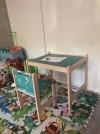 9806 Гном Набор мебели Малыш-2 от пользователя Наталья