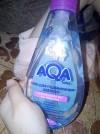 16502 AQA baby Гель для подмывания девочек 250 мл от пользователя Анна Игошина