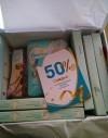 21047 Pampers Подгузники-трусики Premium Care р.4 (9-15 кг) 22 шт. от пользователя Margaritagec