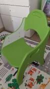 21623 Russia Интехпроект Парта-мольберт + стульчик от пользователя Елена