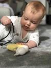 22334 B.Well Назальный аспиратор медицинский WС-150 очищение носа у младенцев и детей от пользователя Ирина