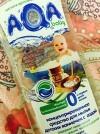 26099 AQA baby Концентрированное средство для мытья ванночек с содой 500 мл от пользователя Lizza Tetueva