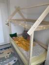 27041 Green Mebel Избушка 160х80 см от пользователя Василиса