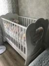 33578 Кубаньлесстрой Baby Sleep 7 БИ 133.2 маятник поперечный от пользователя Алина