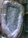 35435 Forest kids Кокон-гнездышко для новорожденных Beddy-byes от пользователя Анна