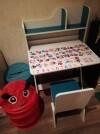 35912 Я сам Детская растущая парта и стульчик Первое место от пользователя Евгения