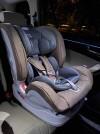 38378 Liko Baby JM04 Sprinter IsoFit от пользователя Екатерина