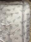 43400 Карапуз Пеленальный матрасик на комод от пользователя Анна