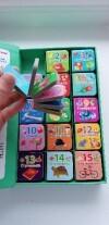 43688 Робинс Книжки-кубики Я учусь говорить от пользователя Алёна