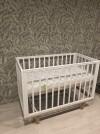 45521 Happy Baby Mirra 120х60 см от пользователя Татьяна