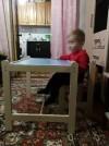 53249 Гном Набор мебели Малыш-2 от пользователя Екатерина