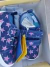 56671 Котофей Туфли спортивные текстильные для девочки 231131-12 от пользователя Женя