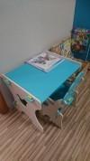 4424 Столики Детям Столик и стульчик Гном от пользователя Инга