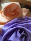 10280 Ангелочки Фланелевая однотонная 120х90 см от пользователя Ольга
