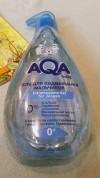 15647 AQA baby Гель для подмывания мальчиков 250 мл от пользователя Влада
