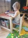 17786 Гном Набор мебели Малыш-2 от пользователя Елена