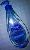 18659 AQA baby Средство для купания малыша и шампунь 2 в 1 250 мл от пользователя Элина