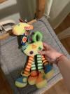 25013 Forest kids Жираф с колечками от пользователя Людмила