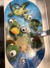 25268 Pondo Kids для ванны Черепашки 69х39 от пользователя Светлана