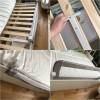 29783 Baby Safe Барьер для кроватки 120х42 см от пользователя Александра