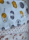 31550 Папитто трикотажная Интерлок 120х90 3 шт. от пользователя Марина