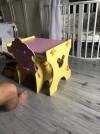 32777 Столики Детям Столик и стульчик Гном от пользователя Алиме