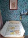 34403 Топотушки Пеленальный матрасик Детский Мир 82x73 см от пользователя Анна