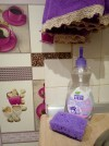 35558 Meine Liebe Гель для мытья овощей, фруктов, детской посуды и игрушек 485 мл от пользователя Наталия