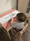51227 Гном Набор мебели Малыш-2 от пользователя Кристина