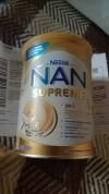 57846 NAN 3 Supreme Сухое детское молочко с олигосахаридами для защиты от инфекций 400 г от пользователя Кристина