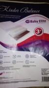 61875 Baby Elite Kinder Balance 140х70х13 см от пользователя Екатерина