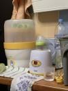 10376 Beurer Нагреватель для детских бутылочек BY52 от пользователя Анна