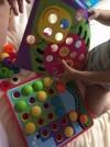 10847 Bondibon Мозаика для малышей от пользователя Дарья