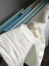 14810 Little me Комплект из 4-х теплых и 4-х тонких пеленок от пользователя Анна