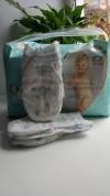 15650 Pampers Подгузники-трусики Premium Care Pants р.4 (9-15 кг) 38 шт. от пользователя Анастасия