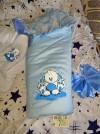 18680 Babyglory Комплект на выписку Непоседа зима (5 предметов) от пользователя Алиса
